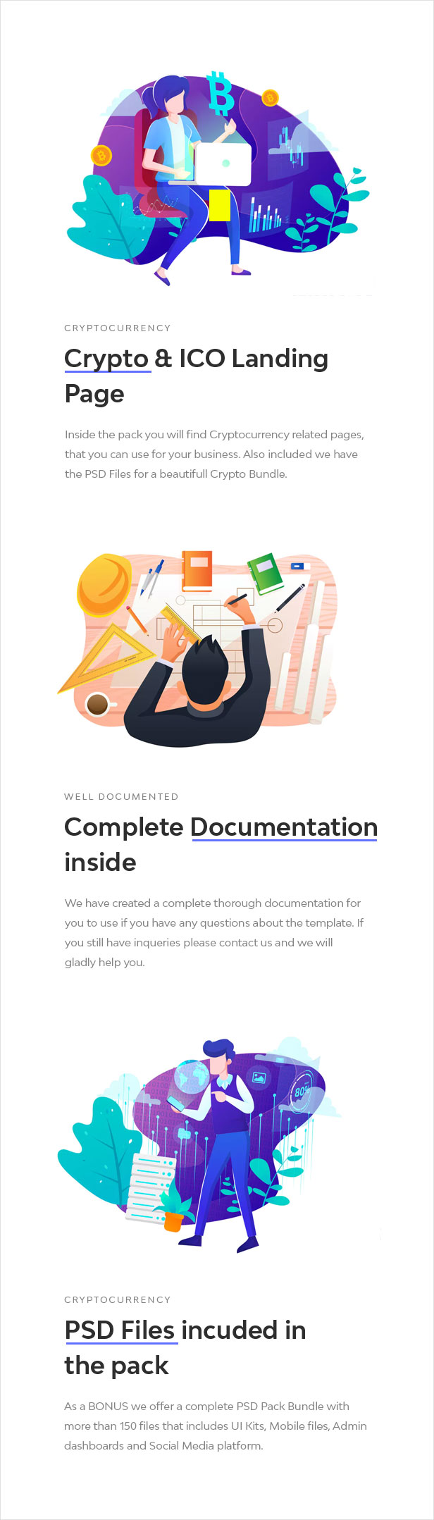 Doom - Multi-Purpose WordPress Theme - 3